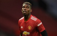 Pogba từ chối gia hạn, CĐV Man Utd thở phào nhẹ nhõm