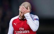 Sau tất cả, Wilshere phơi bày sự thật khó chịu ở Arsenal