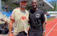 Yaya Toure ca ngợi Klopp sau chuyến thăm trại tập huấn của Liverpool