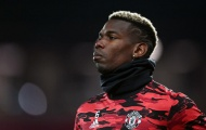 Bốn sự thay thế khả dĩ cho Paul Pogba tại Man Utd: Bộ tứ toàn năng