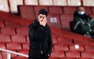 Đối tác chần chừ, Arsenal gặp khó vụ máy làm bàn tiềm năng