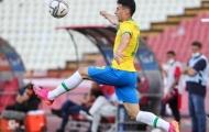 10 ngôi sao Olympic Brazil giá trị nhất: Sao Arsenal duy nhất thứ 7
