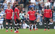 3 điều Man Utd cần làm sau trận thua sốc trước QPR