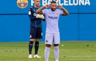 Depay mở tài khoản, Barca thắng trận thứ 2 liên tiếp