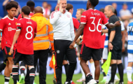 Thua sốc QPR, Solskjaer ca ngợi 1 cái tên của Man Utd