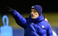 Tuchel gọi tên 3 trụ cột quan trọng nhất tại Chelsea