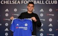5 cầu thủ bạn không thể tin vẫn thuộc biên chế của Chelsea