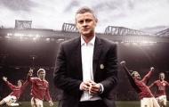 Cờ đã đến tay Solskjaer, Man Utd sẵn sàng nhuộm đỏ Premier League
