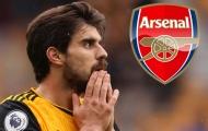 Fabrizio Romano chỉ ra tiền vệ đang nằm trong tầm ngắm của Arsenal