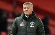 Man Utd đến lúc chia tay một ngôi sao thất vọng