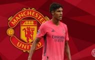 'Một sự nâng cấp lớn cho Man Utd so với những gì họ đã có trước đây'