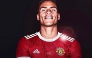 Top 10 trung vệ được trả lương cao nhất EPL: Kỷ lục từ tân binh Man Utd
