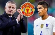 Vì sao Man United cần Varane?