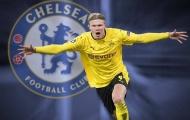 Chelsea phá két 175 triệu euro mua Haaland? GĐKT nói lời thật lòng