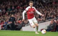 Tình cảm từ 2 phía, Arsenal đón kẻ lưu lạc lương khủng về Emirates?