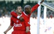 3 cầu thủ từng chơi cho cả Man Utd lẫn Liverpool