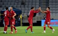 5 điểm nhấn trận Liverpool 3-4 Hertha: 2 trung vệ thép trở lại; Firmino có người cạnh tranh