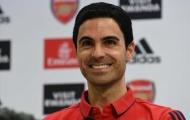 Đối tác hạ giá, Arsenal rục rịch đón sát thủ mùa hè
