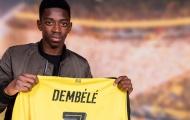 Sao Arsenal lỡ bán sớm và những thương vụ đắt giá nhất lịch sử Dortmund