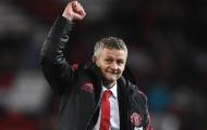 Thêm một cái tên, Man Utd sẽ có đội hình hoàn hảo