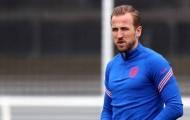Vì Man City, Kane chuẩn bị đặt Tottenham vào thử thách