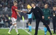 Mặc kệ Solskjaer, sao trẻ Man Utd đã đúng khi quyết tâm rời OTF