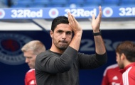 Thất vọng với BLĐ, chân chuyền mê hoặc Arteta hướng về Arsenal