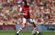 Thua Chelsea, CĐV Arsenal đòi tống khứ 1 cái tên khỏi Emirates