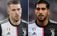 5 bom xịt của Juventus trong 10 năm qua: Cú lừa 18 triệu euro
