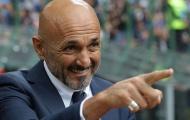Tan hoang tuyến giữa, Napoli cầu cứu chân chuyền của Inter Milan