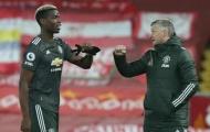 Thẳng tay vụ Pogba, Man Utd thể hiện rõ quan điểm với nhân tài
