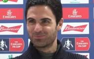 Xác nhận: Arsenal sắp công bố bản hợp đồng chất lượng