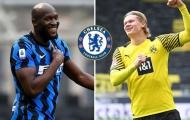 Giữa Lukaku và Haaland, CĐV Chelsea đã có câu trả lời