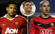 Nhìn lại 9 cầu thủ Man Utd chiêu mộ bằng số tiền bán Cristiano Ronaldo