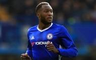 Số áo cho Lukaku tại Chelsea: Đối diện lời nguyền số 9?