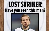Harry Kane bỏ tập, sao Chelsea dọa phản lưới và những chiêu đào tẩu ở Premier League