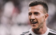 Nhà vô địch EURO có quyết định bất ngờ ở Juventus