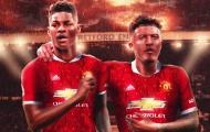 5 cỗ máy rê bóng hàng đầu Premier League hiện nay: Đôi cánh của Quỷ
