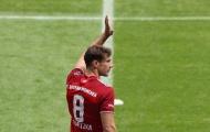 Bayern chuẩn bị giữ chân trụ cột, Man Utd hụt hẫng
