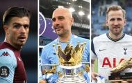 Man City mạnh cỡ nào nếu có thêm Harry Kane?