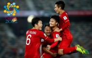 Việt Nam khi nào đá World Cup?