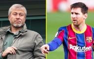 Chelsea không theo đuổi Messi, dồn toàn lực chiêu mộ 1 cái tên
