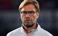 Jurgen Klopp khó chịu với tình hình chuyển nhượng của Liverpool