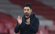 Máy quét Arteta theo đuổi được khuyên từ chối Arsenal