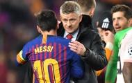 Man Utd cũng đang sở hữu Messi của riêng họ