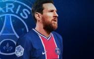 Messi sẽ giúp Man Utd có được sự phục vụ của hai tiền vệ chất lượng?