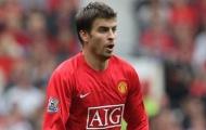 12 ngôi sao rời CLB quá sớm (P.2): Man Utd vuột mất Pique