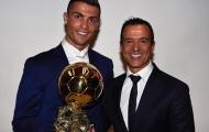 5 ngôi sao do Jorge Mendes đại diện có giá trị cao hơn Ronaldo