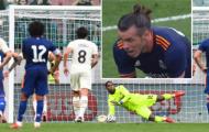 Bale mang số áo lạ, sút bay chiến thắng của Real trước AC Milan