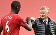 Không phải Pogba, đây mới là tương lai nơi hàng tiền vệ Man Utd